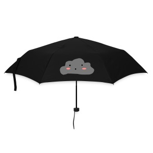 ''Cloudy Skies'' Umbrella - Umbrella (small)