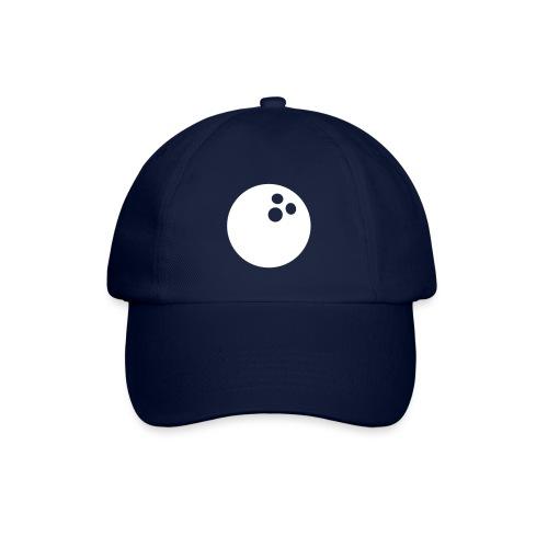 Let's go bowling! - Baseballcap