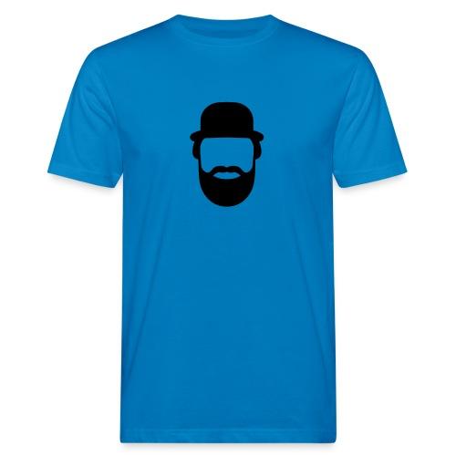 Daddy Ab - Mannen Bio-T-shirt