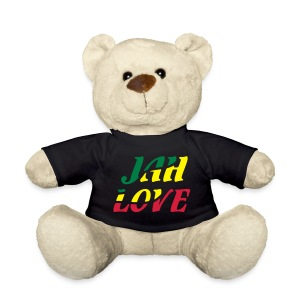 Teddy Jah Love - Teddy
