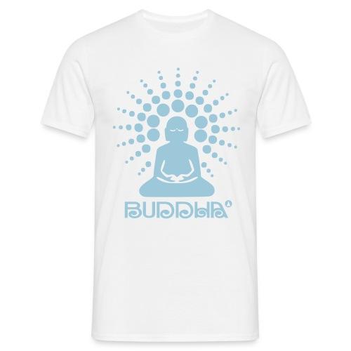 T-skjorte Buddha 2 gutt - T-skjorte for menn