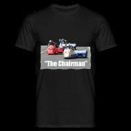 T-Shirts ~ Men's T-Shirt ~ The Chairman