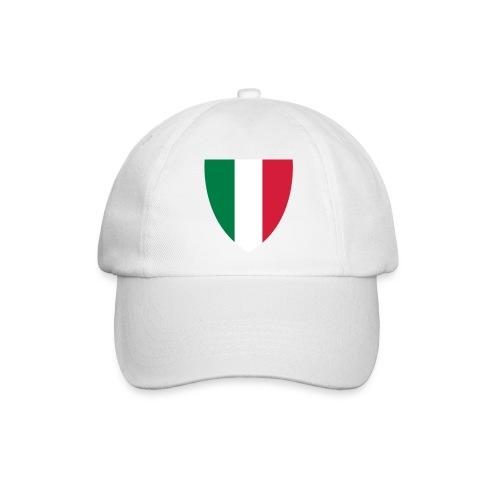 Riccardo Messina - Cappello con visiera