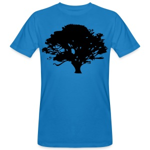 ORGANIC TREE - Men's Organic T-shirt