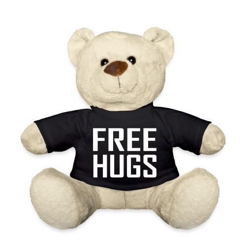 Free Hugs - Teddybjørn