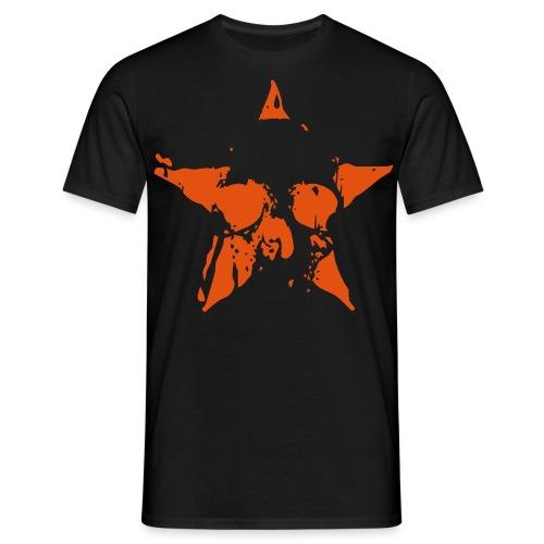 go daddy - Herre-T-shirt