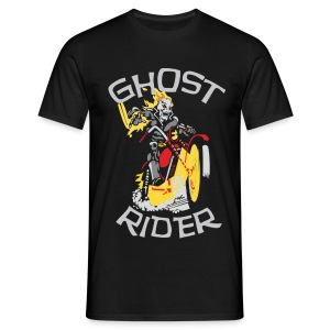 GHOST RIDER - T-shirt Homme