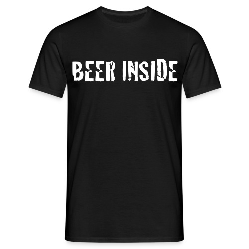 BeerFactory2 - Camiseta hombre