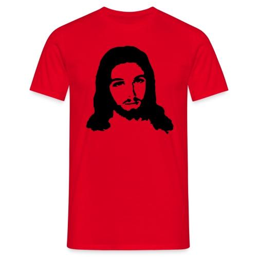 Straßencup Jersey 01 - Männer T-Shirt