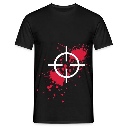 GENION SHIRT HUNTER - Männer T-Shirt