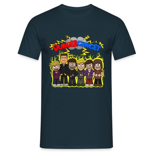 Dundergänget (HERR) - T-shirt herr