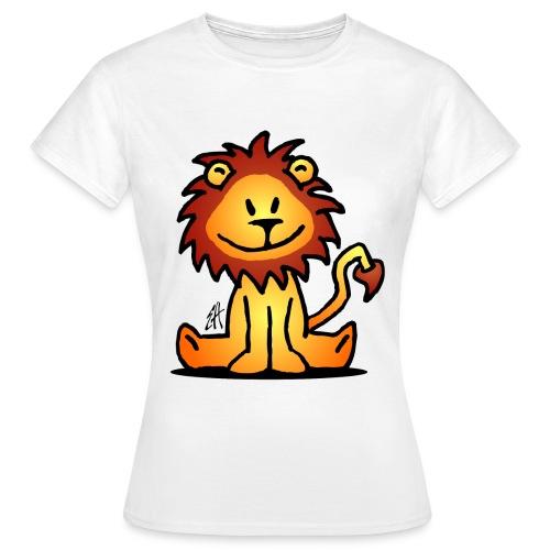 Camisa leon IMPERIUM - Camiseta mujer