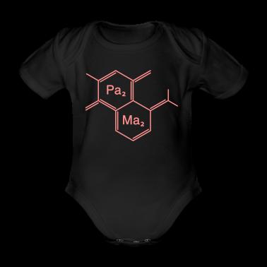 chemical papa + mama