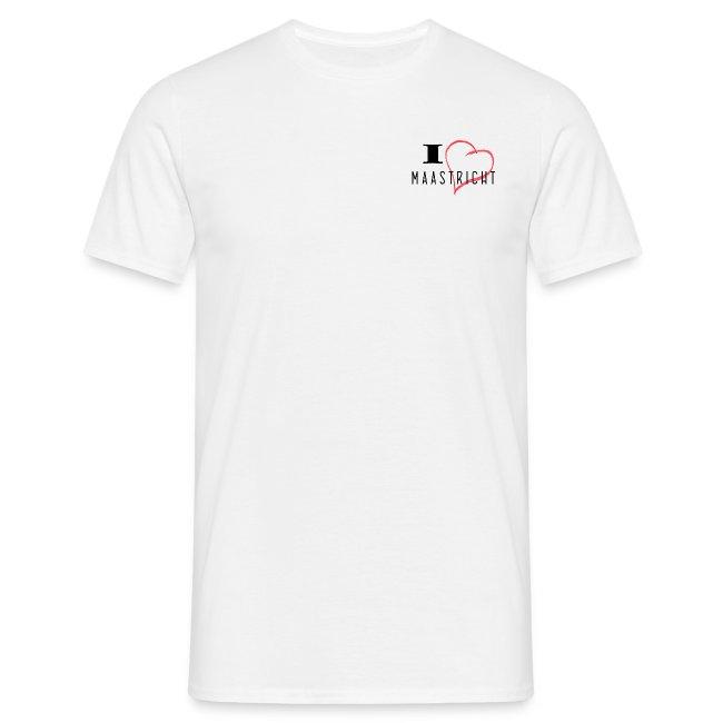 Shirt Maastricht Mannen ShirtshopI Love T VqSUzMjpLG