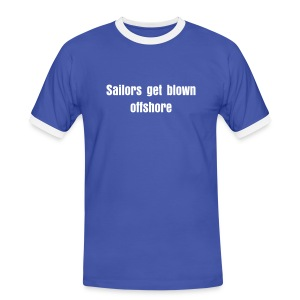 Sailors - Men's Ringer Shirt