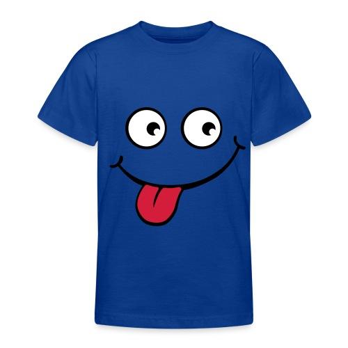 :P - T-shirt Ado