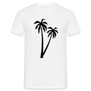 PALM - Men's T-Shirt