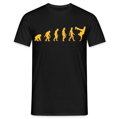 Breakevolution - T-shirt Homme