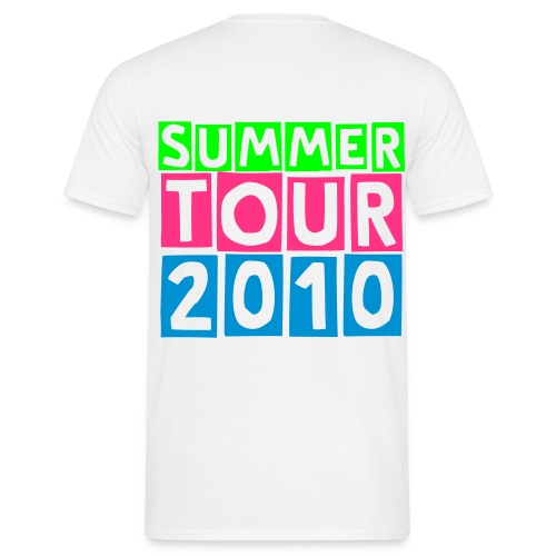 Tour T - Men's T-Shirt