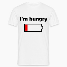 Hungry Battery