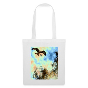 Night Kite - Tote Bag