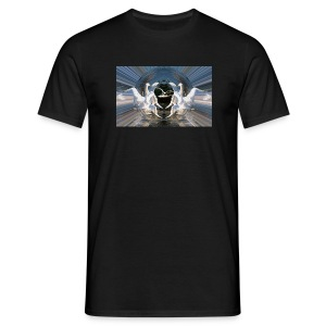 Swan Dream - Men's T-Shirt