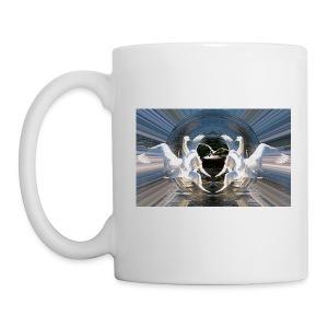 Swan Dream - Mug