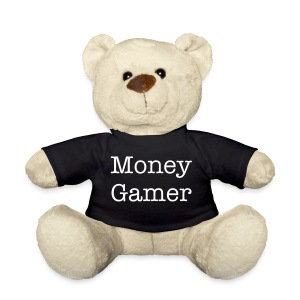 MoneyGamer Bär - Teddy
