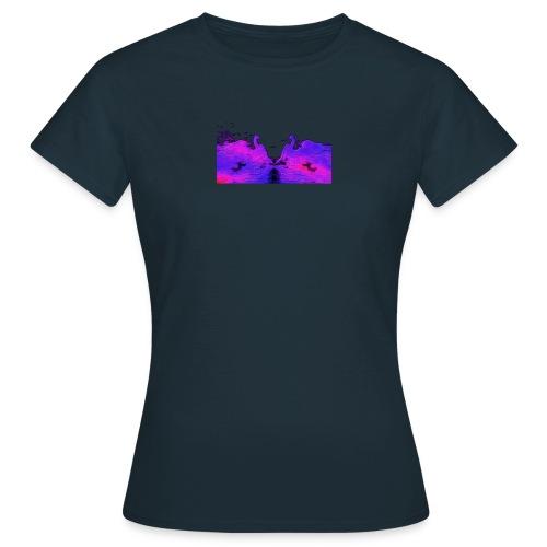 2Swans - Women's T-Shirt