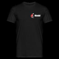 Tee shirts ~ Tee shirt Homme ~ Minbif masturbating