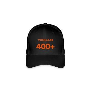 Baseballcap 400+ - Flexfit baseballcap