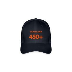 Baseballcap 450+ - Flexfit baseballcap