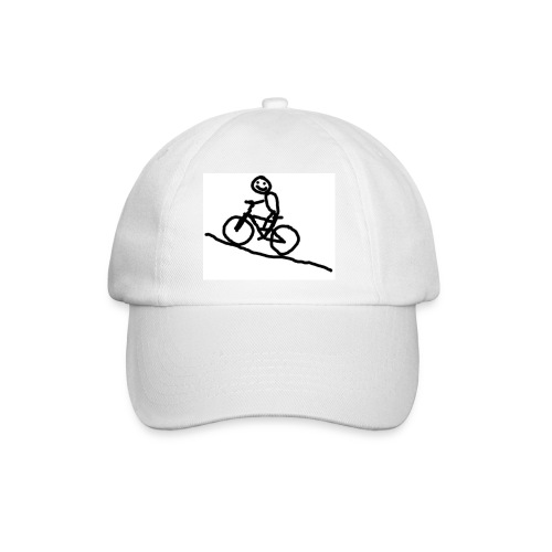Baseballkappe snafu-radler - Baseballkappe