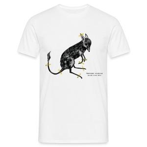 Benjamin Dittrich Nasenbeutler - Männer T-Shirt