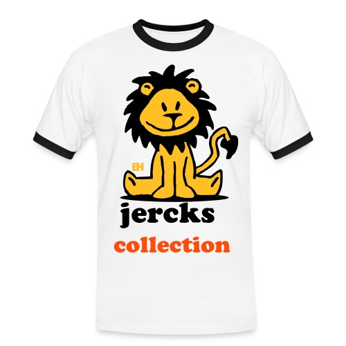 jerckslion - Men's Ringer Shirt