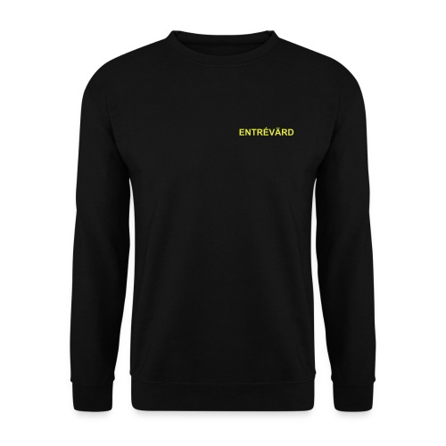 Entrévärd Sweatshirt - Men's Sweatshirt
