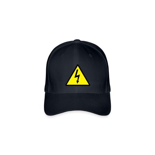 Current Cap - Czapka z daszkiem flexfit