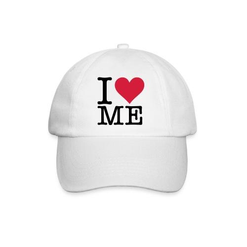 I heart me caps - Baseballcap