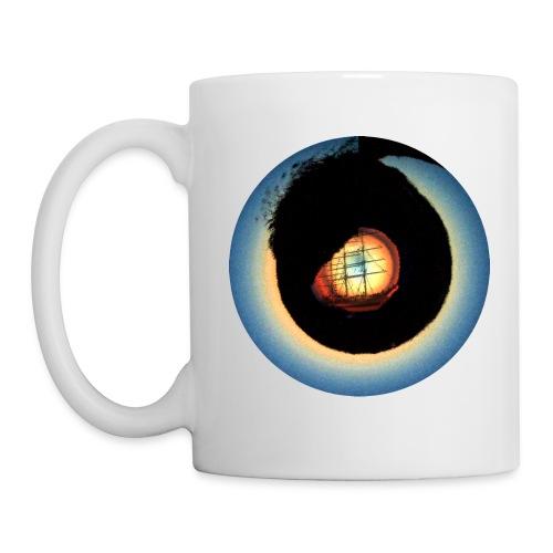 Lost At Sea Mug - Mug