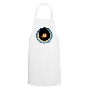 Lost At Sea Apron - Cooking Apron
