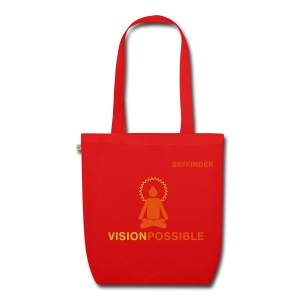 VISION BAG - EarthPositive Tote Bag