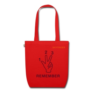 REMEMBER BAG - EarthPositive Tote Bag