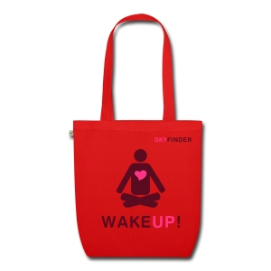 WAKEUP BAG - EarthPositive Tote Bag