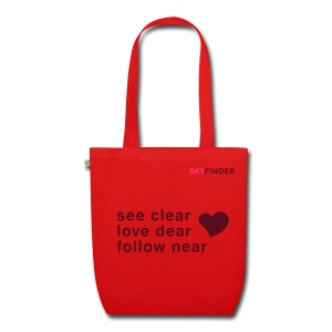 SEE CLEAR BAG - EarthPositive Tote Bag