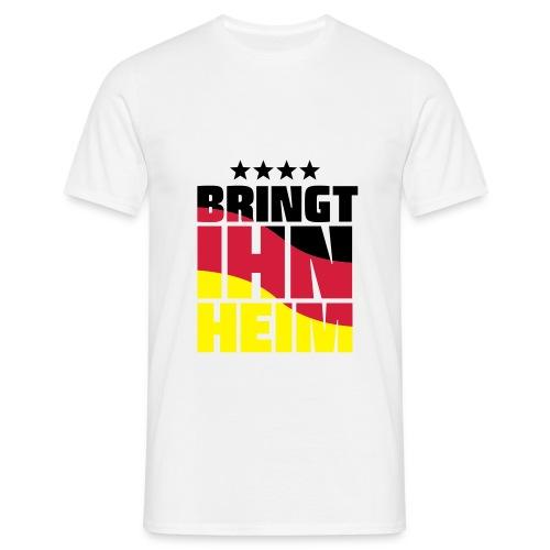 SVB - 4. STERN SHIRT - Männer T-Shirt