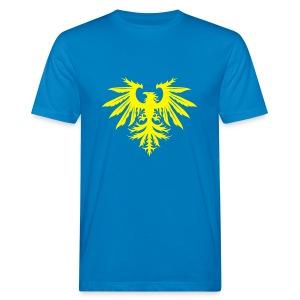 Men's Eco-Friendly T-shirt - Men's Organic T-shirt