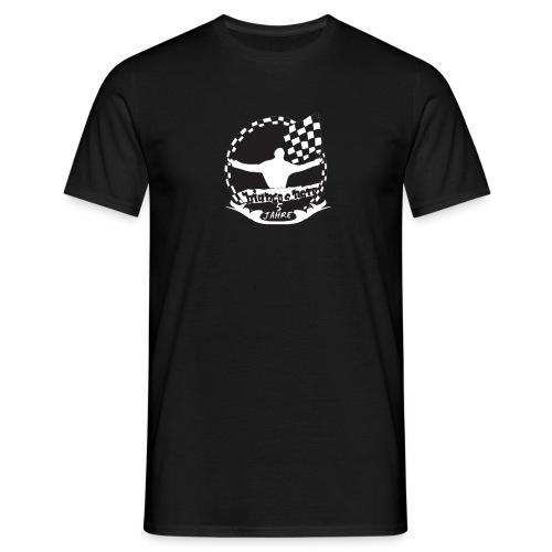 5 Jahre BNSB schwarz - Männer T-Shirt