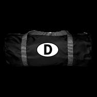 Taschen & Rucksäcke ~ Sporttasche ~ Fussball Deutschland Taschen