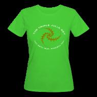 T-Shirts ~ Frauen Bio-T-Shirt ~ Artikelnummer 13093703