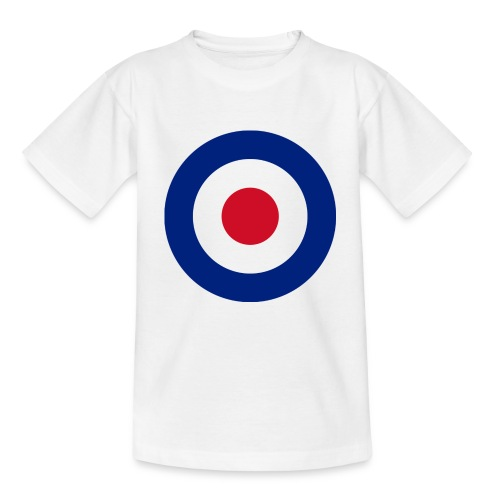 Roundel - Teenage T-Shirt